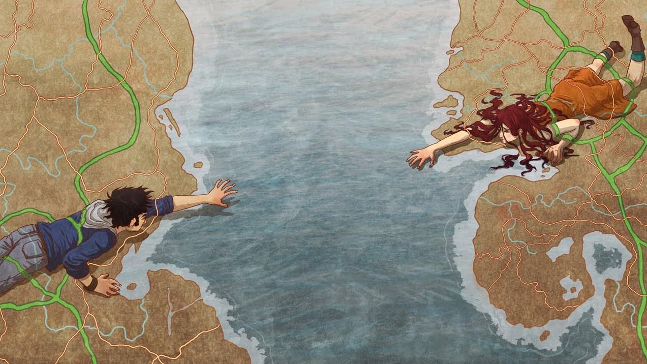 Plátói, azaz távolról inspiráló kapcsolatok