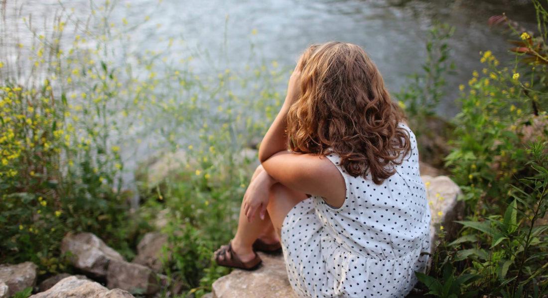 Nőgyógyászati problémák előző életeidből?!