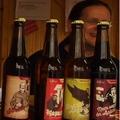 Kapucinus sörfőzde a magyarhertelendi sörforrás