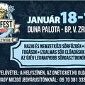 Winterfest Budapest-a téli sörfesztivál