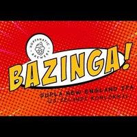 Bazinga! Az Új Zélandi subhopper terminátor