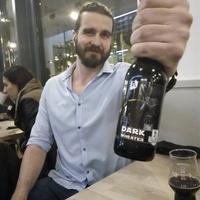 A Reczer Ser bemutatja kollab sörét: Dark Wheater