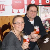Kapucinus -Secundus búza sör