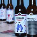 Hedon Vertigo az újragondolt láger és Szergej az ütős stout