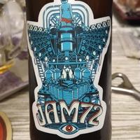 Salsörkunyhó -  Ős IPA sört ivása