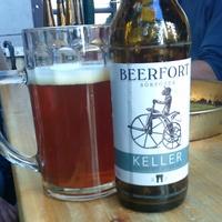 Beerfort sörfőzde németes vonala