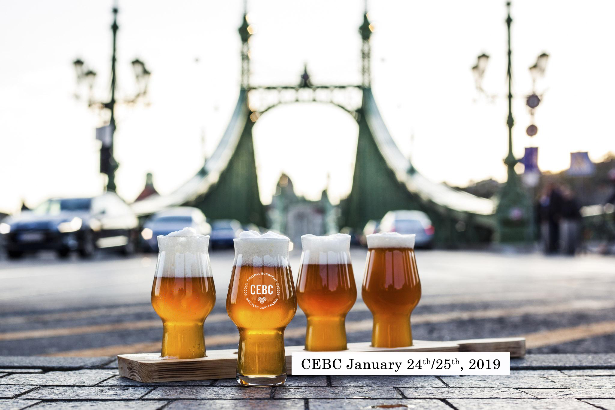 A CEBC (Central European Craft Brewers Conference) presented: European Craft Beer Cup (ECBC)<br /> Fotó: CEBC