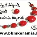 BBM Kerámia Ékszerek