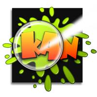 KAN - Részletes program gyerekeknek I.