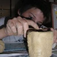 Kézműves szakkör a Duráczky-ban