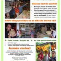 Nyári kézműves foglalkozások, alkotónapok gyerekeknek