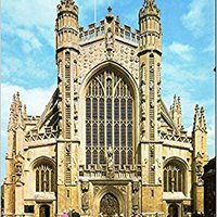 'IBOOK' Bath Abbey (Cathedrals & Churches). Research Black Paseo Cognate offers Security