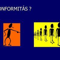 Egység és konformitás: Miért csak a szekták érik el?