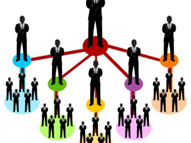 A szekták és az MLM közötti hasonlóság