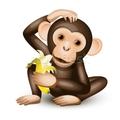 A majom és a banán - avagy a saját gondolataid csapdája