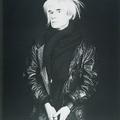 Ma lenne 80 éves Andy Warhol