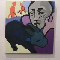 Körmendi Galéria - Fürjesi Csaba kiállítása