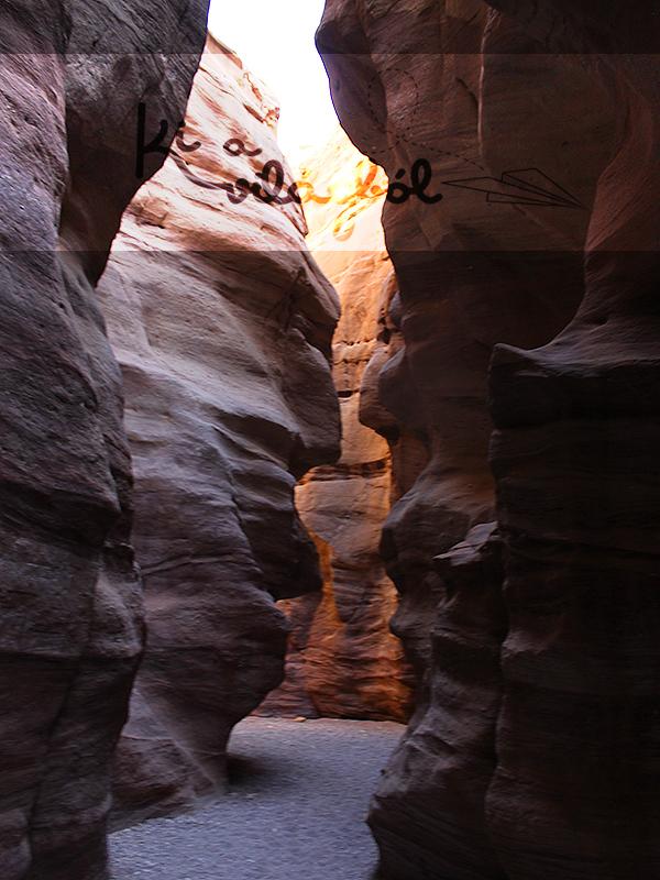 Lenyűgöző sziklaformációk