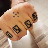 Az IT és információbiztonsági szakma tetoválásainak jelentésmorfológiája