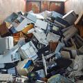 Adatok a szemétdombról – Többezer egészségügyi és beteg adat végezte egy hulladék konténerben