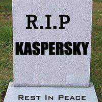 Vége a Kaspersky-nek Magyarországon