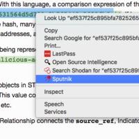 OSINT browser bővítmények