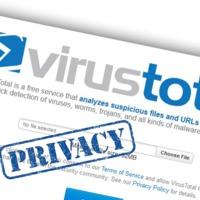 VirusTotal – és a nem kívánt mellékhatások