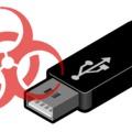 USB adattárolók használatának letiltása