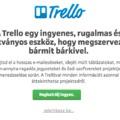 Trello - nem jó