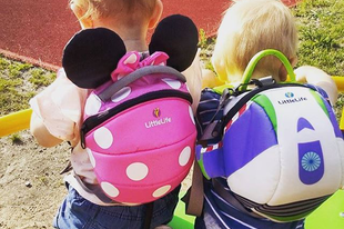 eb809c049d76 Amikor barátok találkoznak a kedvenc hátizsákjukban ❤ ❤ #LittleLife # backpack #kidsbackpack #buzz #toystory #disney #minniemouse #minnie  #friends ...