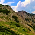 A Petzen-hegység és a téridő-iszony