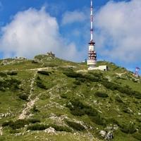 Villacher Alpe, avagy a városi magashegység
