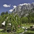 A Gesäuse Nemzeti Park csodái