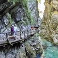 Bled sokkal több mint a tó, a vár avagy a krémes