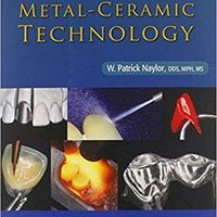 :HOT: Introduction To Metal-Ceramic Technology. today events words Ciudad reduces mejores