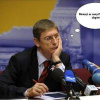 Ingyé' dolgozik majd Gyurcsány...