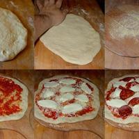 """A """"tökéletes"""" pizza"""