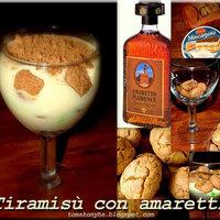 Egy újabb variáció tiramisùra – tiramisù amarettivel