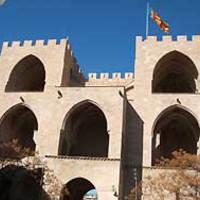 Barangoló: Valencia - Spanyolország