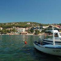 Barangoló: Trogir, Horvátország