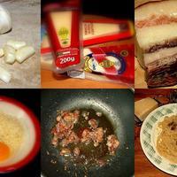 Részletek egy soha el nem készülő szakácskönyvből...