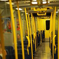 Kaland a stockholmi metróban