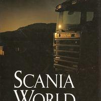 Antikvárium gyümölcsei: Scania World