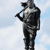 Világteremtés viking módra