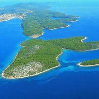 Barangoló: Losinj sziget