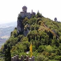 Barangoló: San Marino