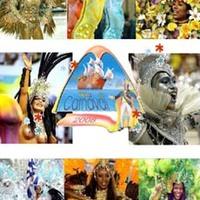 Barangoló: Rió - karnevál