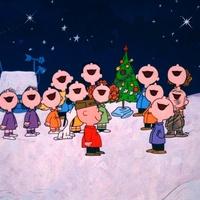 Az első karácsony