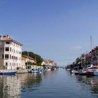 Barangoló: Grado, Olaszország