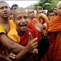 Buddhisták